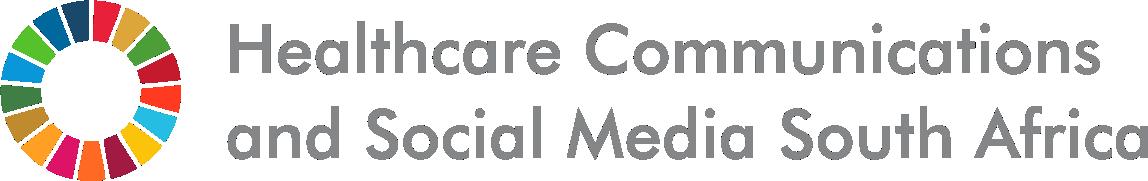 Healthcare Social Media South Africa